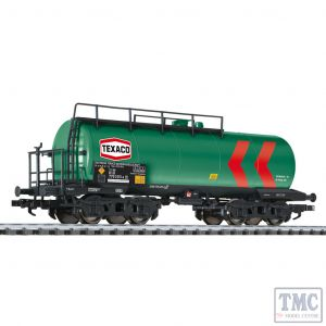 L235963 HO Scale Liliput Tank Wagon 'Texaco' DB Ep.IV