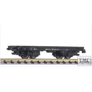 L245182 Liliput HOe Scale Flat car without boards for draisines