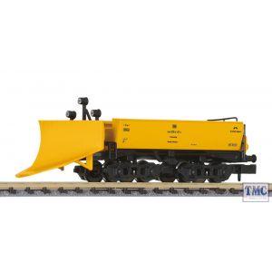 L260904 N Scale Liliput Snow Plough 'MŸnchen' 30 80 979 4 147-4 DB Ep.IV