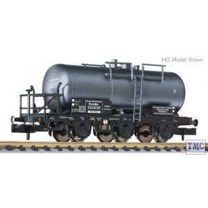 L265490 Liliput N Scale Tank Wagon 'Chemische Fabrik von Heyden' DR Ep.II
