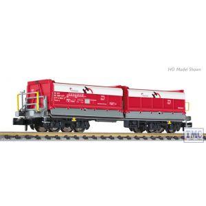 L265587 Liliput N Scale Tipper Wagon 'HOLCIM' SBB Ep.V