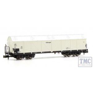 L265651 Liliput N Scale Four Axle Refrigerated Wagon DB Ep.III
