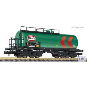 L265963 Liliput N Scale Tank Wagon 'Texaco' DB Ep.IV