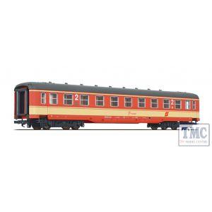 L334591 Liliput HO Scale Salon Coach …BB Jaffa-Colours Epoche IV