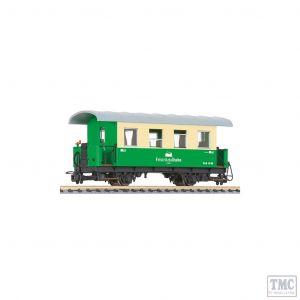 L344356 Liliput HOe Scale Passenger Coach Bi …BB 'Freistriztalbahn' Ep.III-V