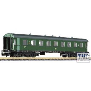 L364542 N Scale Liliput Express Coach 1st Class DR Ep.III