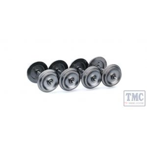 L999300 Liliput Metal Wheel Set Disk Wheels
