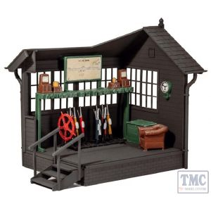 LK-710 Peco O Gauge Signal Box Interior Kit
