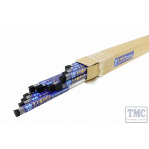LTK-SR120 DCC Concepts Rail (Bullhead) 4mm Scale (Stainless Steel) L=960mm (120 Pack) (Courier Only)