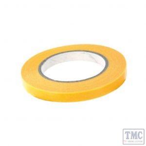 MM021 Bachmann Modelmaker Triple Pack of Flexible Masking Tapes (1x3mm,1x6mm & 1x10mm)