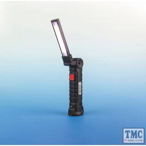 MM025 Bachmann Modelmaker LED Work Light