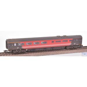 NC216B Dapol N Gauge Mk3 Buffet Coach Virgin Trains