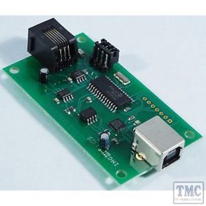 USB Interface NCE USB Interface For Cab Bus