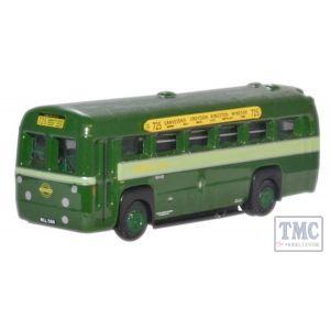 NRF007 Oxford Diecast 1:148 Scale Greenline Modern AEC RF