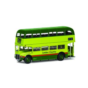 OM46313B Corgi 1:76 Scale Routemaster- London & Country- Route 406- Reigate L.T Garage