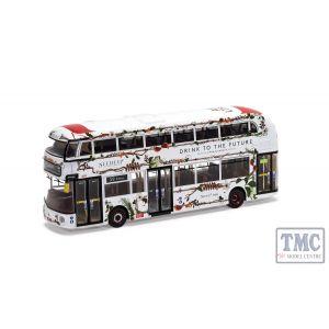 OM46631A Corgi 1:76 Scale Wrightbus New RM - Arriva London - LTZ 1120 - Route 59 Euston - Seedlip