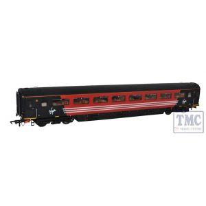 OR763TO003 Oxford Rail OO Gauge Mk3a TSO Coach Virgin West Coast 12145