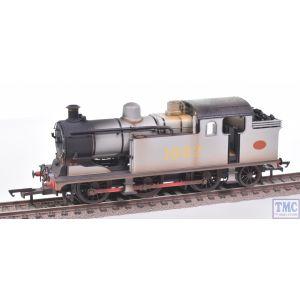 OR76N7001 Oxford Rail OO Gauge GER K85 (N7) 0-6-2T Steam Locomotive no.1002 Real Coal & Extra Detail Weathering by TMC