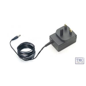 P9000 Scalextric 220-240V 50-60Hz Transformer