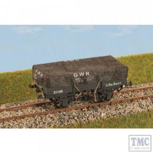 PA61 Parkside Models OO/HO Gauge Tarpaulins GWR x8