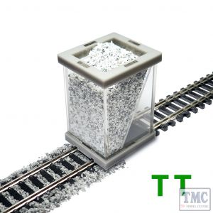 PBS-TT-01 Proses TT Scale Ballast Spreader