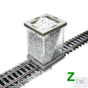 PBS-Z-01 Proses Z Scale Ballast Spreader
