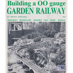 1A Peco Shows You How - Building A OO Garden Railway NO.1A