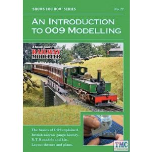 No. 29 Peco Shows You How - An Introduction to OO9 Modelling NO.29