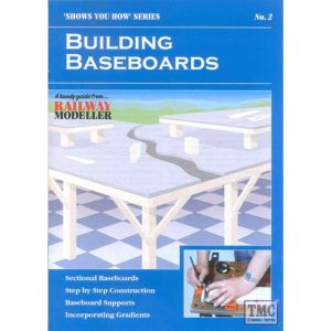 2 Peco Shows You How - Building Baseboards NO.2