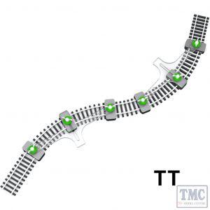 PFT-TT-01 Proses TT Flexible Track Holder