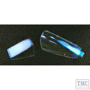 PKAC32004 AFV Club 1:32 Scale A-10A Have Glass II Clear Canopy w/ Anti-reflective