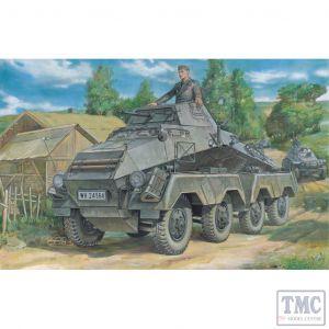PKAF35231 AFV Club 1:35 Scale SdKfz 231 (Early)