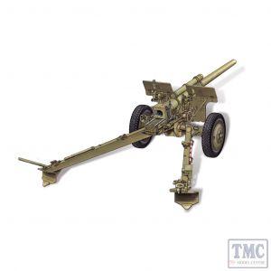 PKAF35S64 AFV Club 1:35 Scale M5 3 inch Gun On M1 Carriage