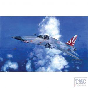 PKAR48101 AFV Club 1:48 Scale F-5E Tiger II (Shark Nose)
