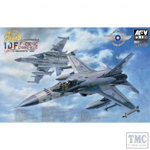 PKAR48108 AFV Club 1:48 Scale IDF F-CK-1C (Single Seat)