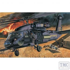 PKAY12115 Academy 1:35 Scale AH-60L DAP