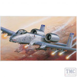 PKAY12402 Academy 1:72 Scale A-10 Iraq version