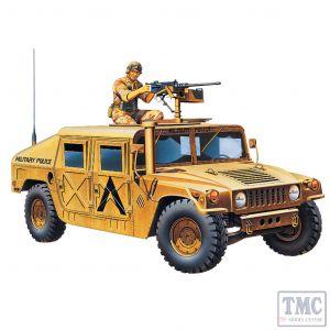 PKAY13241 Academy 1:35 Scale M1025 Armoured Carrier