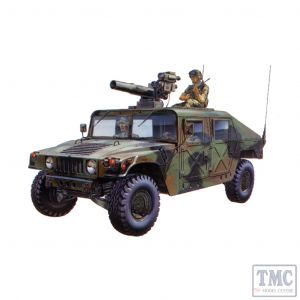 PKAY13250 Academy 1:35 Scale M996 Hummer