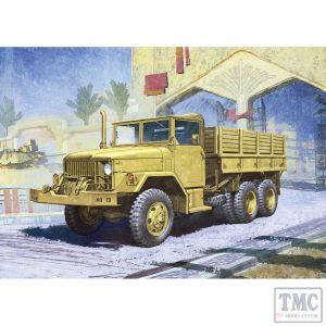PKAY13410 Academy 1:72 Scale M35 2½ ton Cargo Truck
