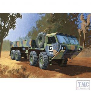 PKAY13412 Academy 1:72 Scale M977 Oshkosh 8x8 Cargo Truck
