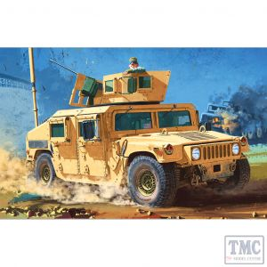PKAY13415 Academy 1:35 Scale M1151 Enhanced Armament Carrier