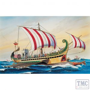 PKAY14207 Academy 1:250 Scale Roman Warship