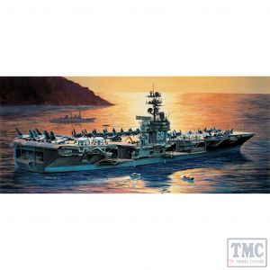 PKAY14212 Academy 1:800 Scale USS Eisenhower