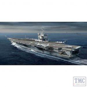PKAY14400 Academy 1:600 Scale USS Enterprise CVN-65