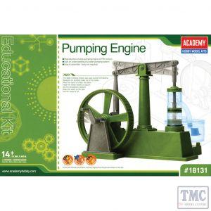 PKAY18131 Academy  Pumping Engine