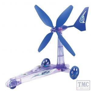 PKAY18140 Academy  Wind Car