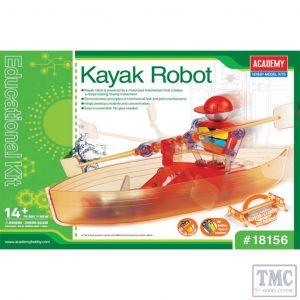 PKAY18156 Academy  Kayak Robot