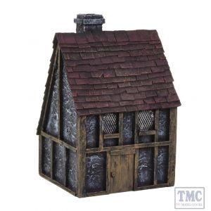 PKCX6809 Conflix 28mm Scale Priest's House