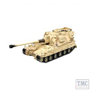 PKEA35000 Easy Model 1:72 Scale AS90 SPG THOR